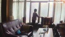 台南南化滅門3死血案 83歲阿嬤最後身影/翻攝畫面