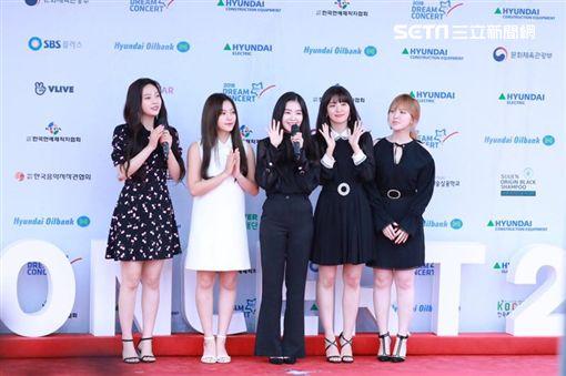 Red Velvet,Dream Concert
