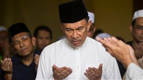 安華(Anwar Ibrahim)(圖/美聯社/達志影像)