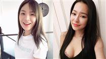 王思佳,陳沂/翻攝自王思佳、陳沂臉書