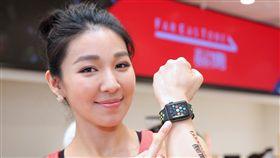 電信業者,499,吃到飽,Apple Watch Series 3 (GPS+ Cellular),遠傳,筋肉媽媽