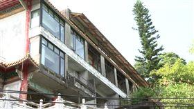 廢墟飯店直播探險 警衛室驚見