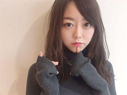 鎖定AKB48!山口達也風波不斷 遭爆曾猛追元老級成員(圖/翻攝自峯岸南Instagram)