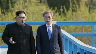 不滿美韓軍演 北韓斥南韓:無知無能