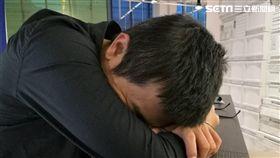 失眠,壓力,頭暈,頭痛,睡覺(示意圖/記者楊晴雯攝)