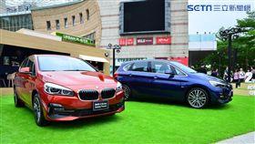 BMW 2系列Active Tourer及Gran Tourer