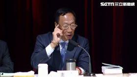 郭台銘、郭董、鴻海董事長/資料照