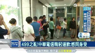 NCC罰中華電2百萬 網:當行銷費