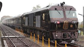 九州七星列車。(圖/翻攝wikimedia commons)