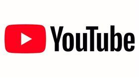 youtube logo (圖/翻攝自百度