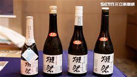 清酒,日本酒,開元食品,獺祭,君悅飯店,獺祭之會,台灣角川