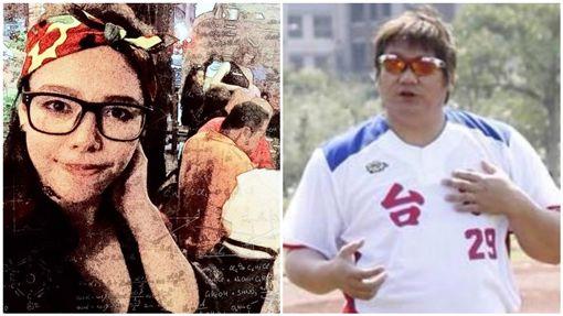 Saya前夫、前職棒選手豐偌暉「抓海膽溺斃」/Saya、豐偌暉臉書