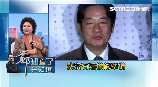 頻被勸進披戰袍選北市 陳菊:我沒這樣的準備