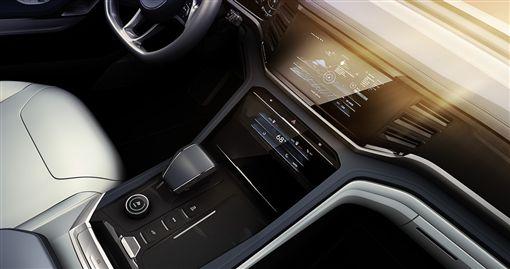 VW Atlas Cross Sport 又一員Hybrid休旅悍將/車訊