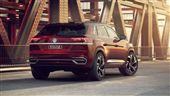VW Atlas Cross Sport 又一員Hybrid休旅悍將/車訊