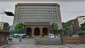 基隆地方法院(翻攝google map)