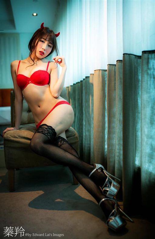 珍琳(圖/翻攝自臉書) ID-1362162
