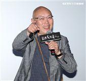 「前男友不是人」導演鄧安寧。(記者邱榮吉/攝影)