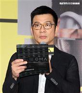 第29屆金曲獎評審團主委陳子鴻公佈「第29屆金曲獎入圍名單」
