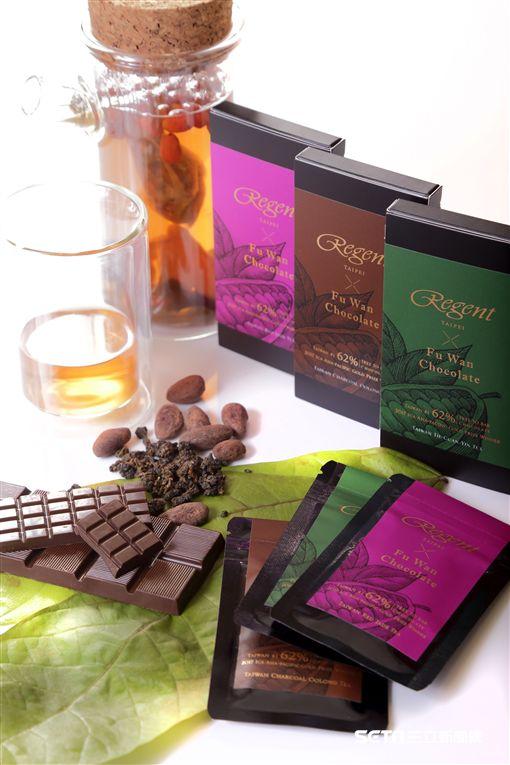 台灣之光,巧克力