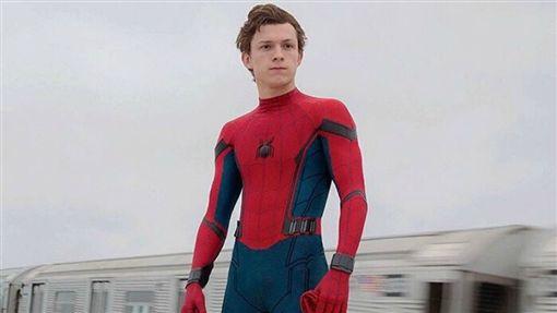 ▲第二名最受歡迎的角色是「蜘蛛人」。(圖/翻攝自IG)