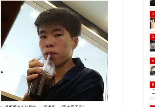 新加坡軍人慶祝退伍「跳井」溺斃/翻攝自《中國報》