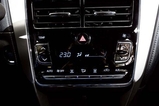 Toyota Vios,Honda City,內裝,配備,車訊網 圖/翻攝自車訊網