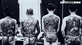 刺青師詹岳霖參加國際刺青大賽 遠赴紐約奪冠