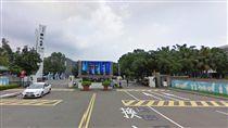輔仁大學(圖/翻攝自Google地圖)