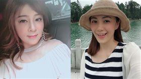 柯以柔,王彩樺,/翻攝自臉書