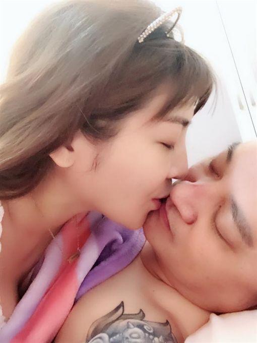 王彩樺,黃品文/翻攝自王彩樺臉書