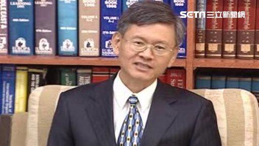 駐美副代表李光章/資料照
