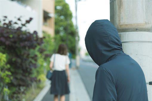 日本,變態,跟蹤狂,男大生,高中生,戀愛,感情 圖/翻攝自日刊SPA