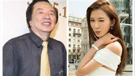 ▲林爸爸對於未來女婿,開出三項條件。(圖/翻攝自臉書)