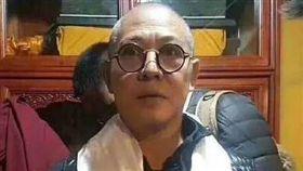 李連杰/翻攝自微博