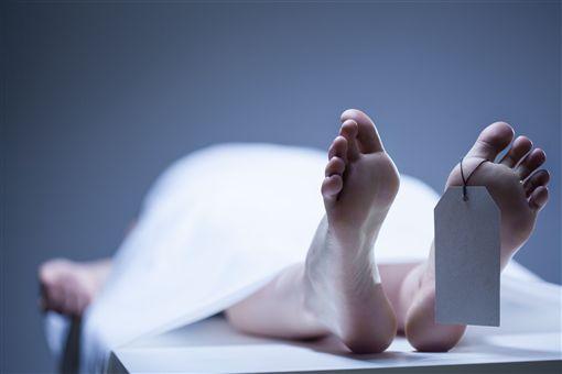 加拿大,海岸,斷肢,腳,腿,謀殺,海岸,遇難 圖/shutterstock/達志影像
