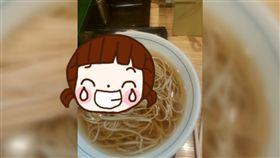 牙籤,拉麵,配菜,推特,七味粉,日本,調味罐,食物,筍乾,推特, 圖/翻攝自推特