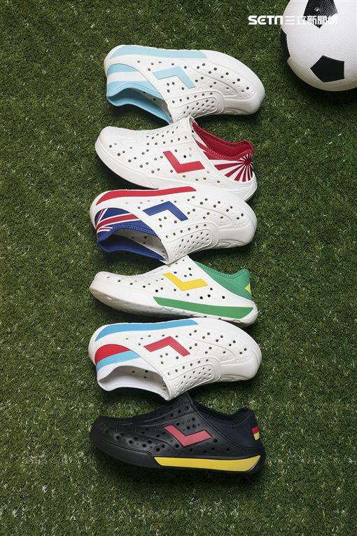 PONY,世足,洞洞鞋,New Balance,Timberland,Flyroam,飛型鞋