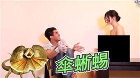 同志,TA們說,兩性,裸體,生殖器官,乳房/YouTube