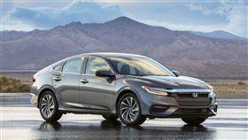 全新三代目Honda Insight/車訊