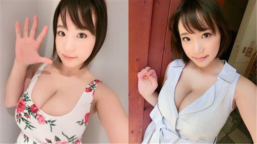 澁谷果步/翻攝自推特