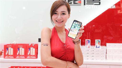 遠傳電信,iPhone X,加購,AirPods,閃購,Apple AirPods,無線耳機,蘋果