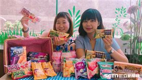 統一超商,冰拿鐵,霜淇淋。(圖/超商提供)