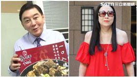 高國華、許純美/圖/資料照、記者邱榮吉攝