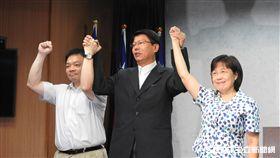 國民黨台南市長初選高思博勝出 圖/記者李英婷攝影