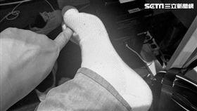 食藥署,食用好文網,香港腳,腳臭,襪子,除臭襪,梅雨,天氣