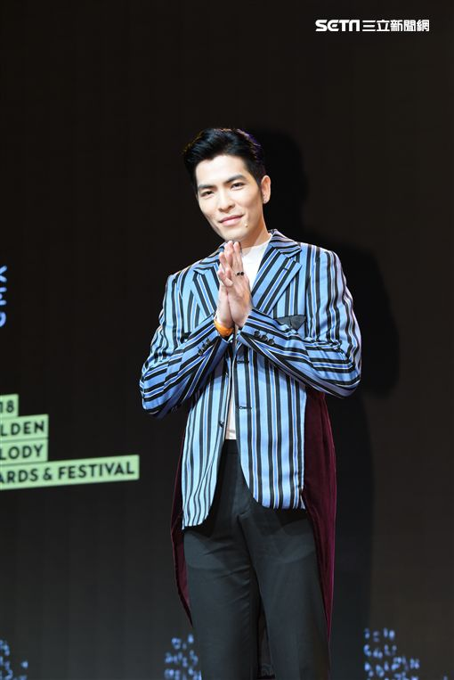 第29屆金曲獎正式公佈頒獎典禮主持人選蕭敬騰