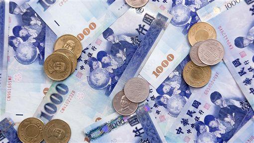 鈔票,錢,新台幣,千元鈔,財產,遺產(圖/翻攝pixabay)