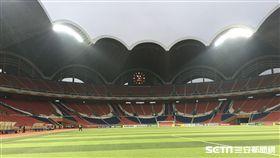 ▲51體育場。(圖/記者林辰彥攝影)