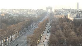 歐洲機動性與空氣品質調查 巴黎表現不如預期綠色和平組織公布一項針對歐洲主要都市的機動性和空氣品質調查結果,哥本哈根、阿姆斯特丹、奧斯陸不負眾望,名列前茅,但巴黎表現出乎意料地差。中央社記者曾依璇巴黎攝 107年5月22日